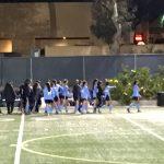 Girls Varsity Soccer falls to Saint Margaret's Episcopal 4 – 0
