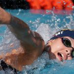 SGVT: Walnut's Alexis Grant wins CIF-SS title at Division 3 swimming finals