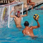 Boys Junior Varsity Water Polo beats Rancho Cucamonga 10 – 6