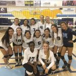 Volleyball Opens League with a Win Vs South Hills 3 – 2
