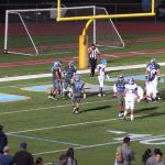 Boys Varsity Football beats San Gabriel 35 – 13