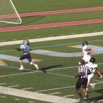 Boys Freshman Football falls to South Hills 34 – 7