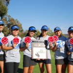 Senior Abigail Wiranatha Leads Girls Golf Team to 2018 CIF Championship