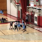 Girls Junior Varsity Basketball beats Ayala, Ruben 62 – 33