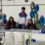 Golfers Sign Letters of Intent