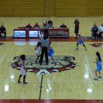 Girls Varsity Basketball Tips off against Ayala Winning 68 – 33