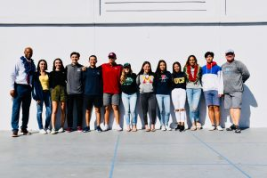 Winter 2018 Signing Day