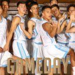 Boys Varsity Basketball beats Diamond Bar 57 – 41