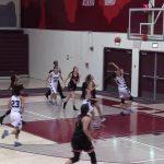 Girls Varsity Basketball beats Murrieta Valley 54 – 40