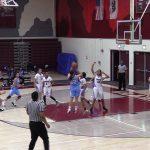 Girls Varsity Basketball falls to Rancho Cucamonga 56 – 45