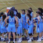 Girls Varsity Basketball beats Poly/Riverside 48 – 23