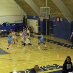 Girls Varsity Basketball beats Duarte 59 – 22