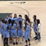 Girls Junior Varsity Basketball beats Brea Olinda 48 – 37