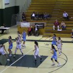 Girls Varsity Basketball falls to Brea Olinda 62 – 48