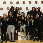 Girls Wrestling Wins West Coast Tournament of Champions