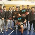 3 Individual Champs at West Coast Classic Wrestling Tournament