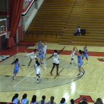 Girls Varsity Basketball beats Citrus Valley 71 – 46