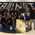 Girls Wrestling Wins San Dimas Tournament