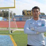 Boys Varsity Soccer beats West Covina 1 – 0