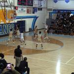 Boys Varsity Basketball beats West Covina 64 – 30