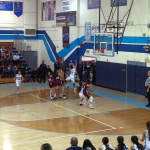 Girls Basketball Comes from Behind to Beat West Covina 74 – 70