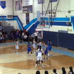 Girls Varsity Basketball beats Charter Oak 61 – 22