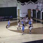 Girls Varsity Basketball beats South Hills 69 – 46