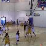 Girls Varsity Basketball beats John Muir 57 – 33
