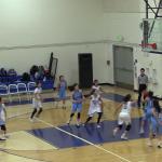 Girls Varsity Basketball beats Charter Oak 69 – 22
