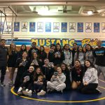 Girls Wrestling 4-Peats as Hacienda League Champions