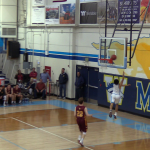 Boys Basketball season ends with loss to La Canada 50 – 37