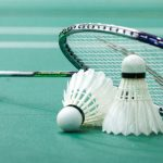 Spring Rosters Online Including the new Badminton Teams
