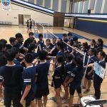 Varsity Badminton beats Webb 18 – 3