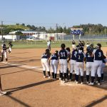 Girls Varsity Softball beats Northview 9 – 2