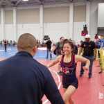 Walnut's Justine Barredo Wins Nationals