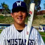 Boys Junior Varsity Baseball beats West Covina 13 – 3