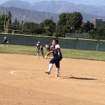 Girls Varsity Softball falls to South Hills 4 – 0