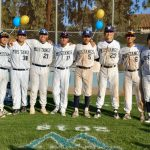 Senior Day for Varsity Baseball as they beat Diamond Ranch 7 – 1
