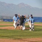 Walnut Mustangs Clinch Lead in Fifth Inning for Victory Over Diamond Ranch and a berth to CIF Playoffs