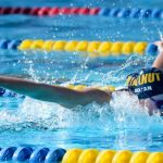Mustang Swimming Wins Hacienda League Finals