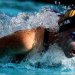 Walnut Swimming Finishes 3rd at CIF-SS