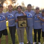 Walnut Gold Defeats Diamond Bar to Win CIF Team Championship