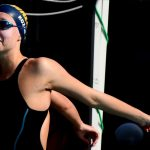 Girls Swim: Justina Kozan SGVT Girls Swimmer of the Year