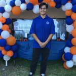 Mustang Baseball Pitcher Nicolas Ramirez Signs Letter of Intent