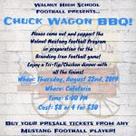 Chuck Wagon BBQ