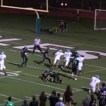Boys Varsity Football Shutsout Nogales 40 – 0