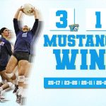 Girls Varsity Volleyball beats Diamond Ranch 3 – 1