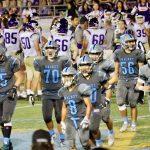 Varsity Football Vs Diamond Bar 2019
