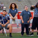 Varsity Football Vs Diamond Ranch 2019