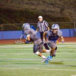 Boys Varsity Football falls to Los Altos/Hacienda Heights 57 – 0